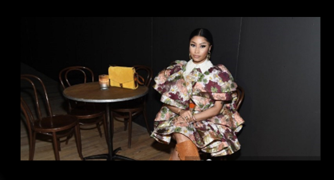 White House Offers Nicki Minaj Phone Call After Viral Vaccine Claims