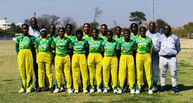 Cricket World Cup Qualifier: Nigeria Lose By 59 Runs To Namibia