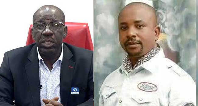 Olajide Sowore's Killers Will Be Brought To Book – Obaseki