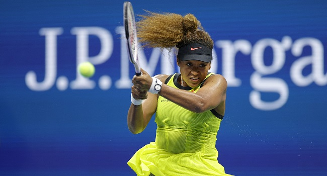 Osaka Advances By Walkover At US Open, Medvedev Wins
