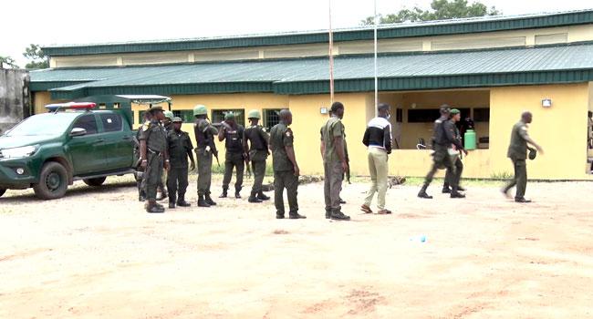 240 Inmates Escape As Gunmen Attack Kogi Prison