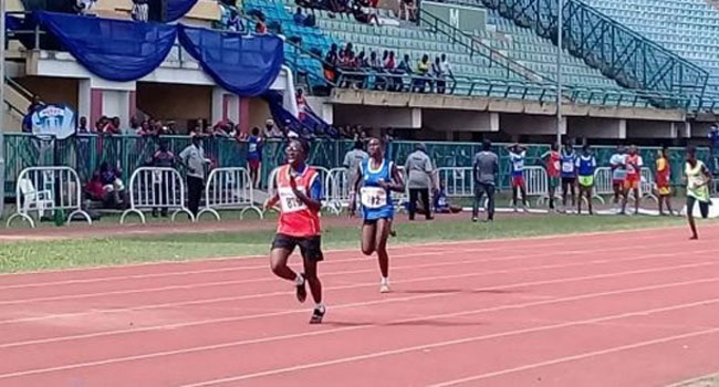 South West Athletics Secondary Schools Invitational To Hold In Lagos