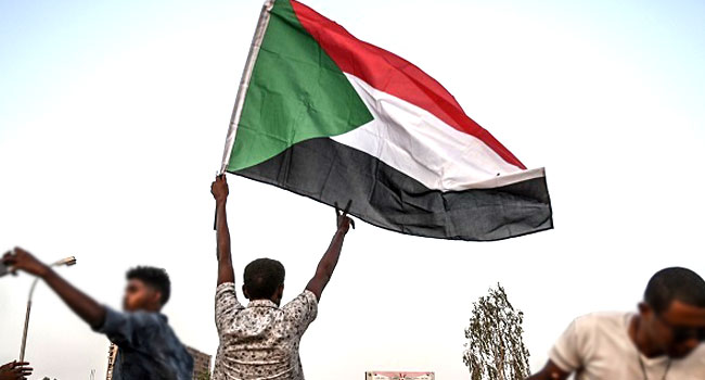 Sudan Government Says Foiled Coup Attempt Linked To Bashir Regime