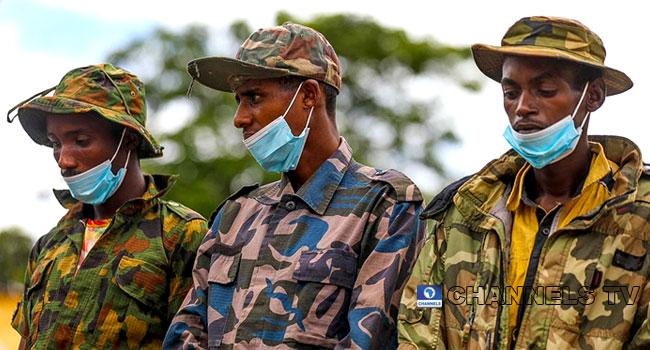Police Arrest Three Suspects Over Abduction Of 121 Kaduna Schoolchildren