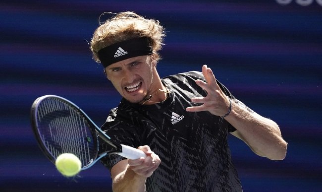 US Open: Djokovic Faces Zverev Test In Slam Bid