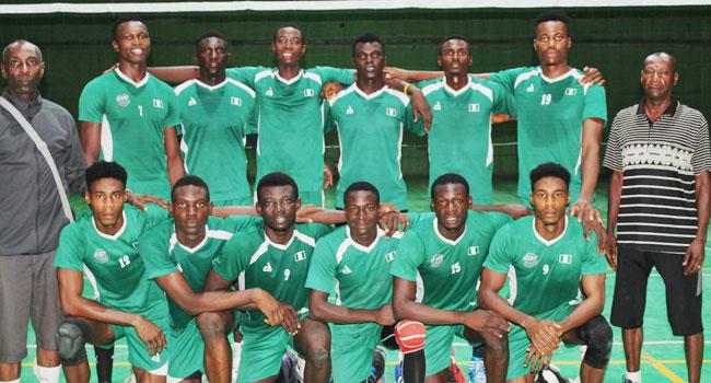Volleyball: Nigeria Records First Win At U-19 World Championship