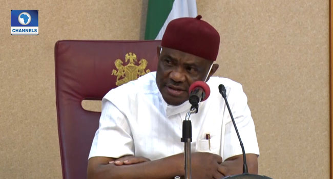 Wike Inaugurates Tax Appeal Commission In Rivers