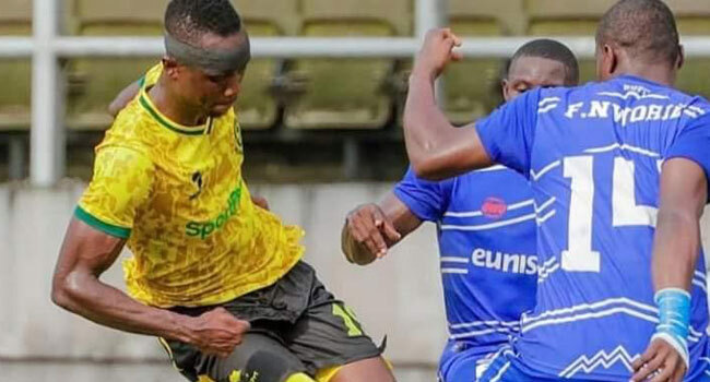 CAF Champions League: Rivers United Beat Young Africans To Reach First Round