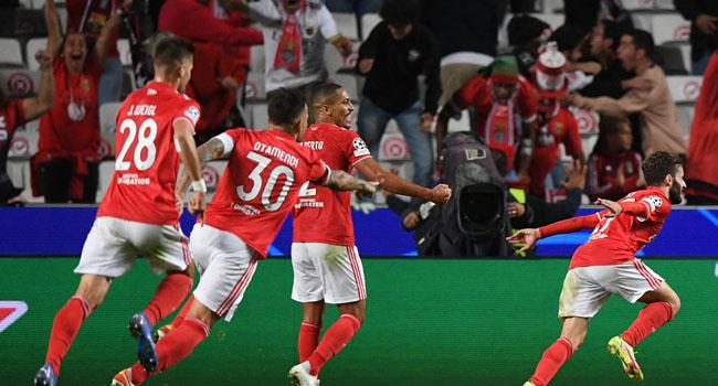 Benfica Humiliate Barcelona, Compound Koeman's Misery