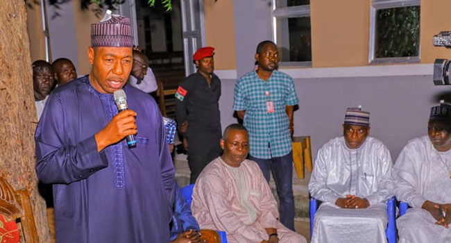 Maiduguri Church Violence: Shooter Who Reportedly Killed Pastor's Son Arrested – Zulum