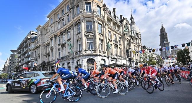Rwanda Confirmed As Host Of 2025 World Cycling Championships
