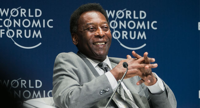 'I'll Face This Match With A Smile':Pele Undergoes Surgery