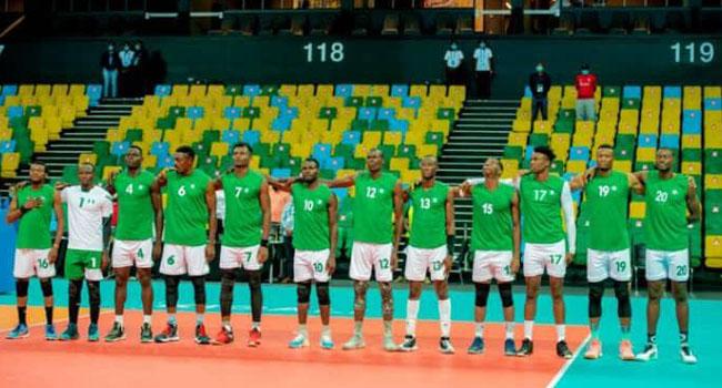Volleyball: Cameroon Beats Nigeria in Quarter-Final Match