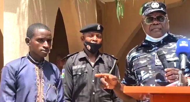 Police Arrest Bandits' Commander, Ban Unauthorised Use Of Tinted Glass In Zamfara