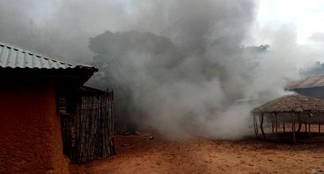 Ten Bandits Killed As Security Operatives Raid Hideouts In Kaduna