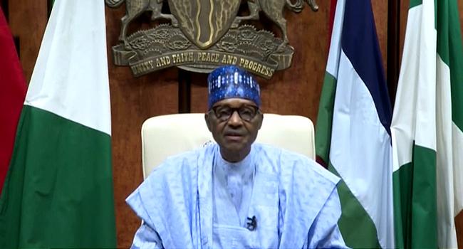 Name Rep Member Sponsoring Separatists, Lawmaker Tells Buhari