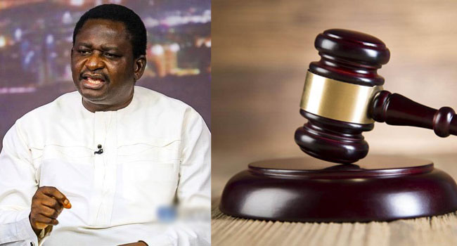 Court Jails Cleric 28 Years For Impersonating Femi Adesina