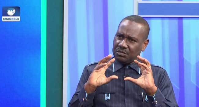 We Have Not Had Time To Sit And Think As A Nation – Ighodalo