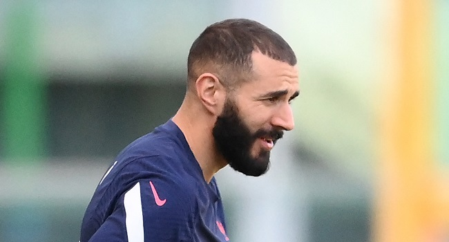 Real Madrid Star Benzema Goes On Trial In Sextape Case