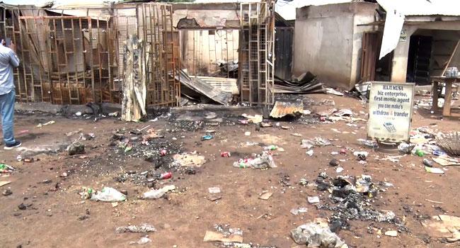Six Killed As Gunmen Attack Kogi Community Over Land Tussle