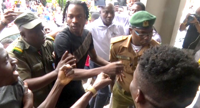 Several Credit Card Numbers Were Extracted from Naira Marley's Phone – EFCC Witness