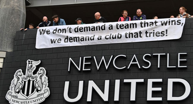 Newcastle Begin New Dawn With Defeat