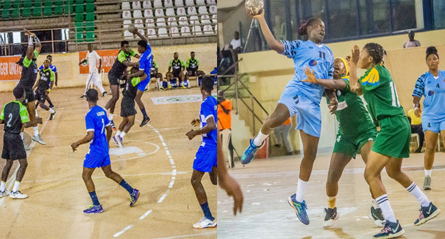 Adorable Angels, Safety Shooters Lose On Day 6 Of Handball Premier League