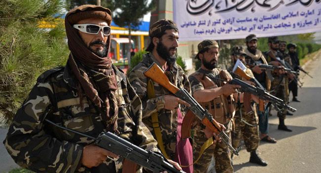 Blast Kills Taliban Commander, Wounds 11