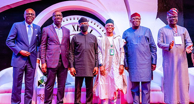 Sanwo-Olu, El-Rufai, Other Governors Call For State Police