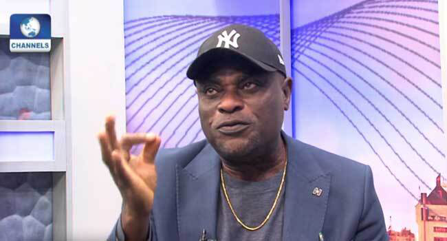 Anambra Election: APGA Chairman Predicts Landslide Victory For Party
