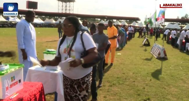 APC Congresses: New Excos Emerge In Lagos, Kaduna, Others As Exercise Fails In Taraba
