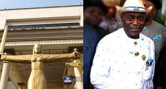 Court Orders Immigration To Release Peter Odili's Passport
