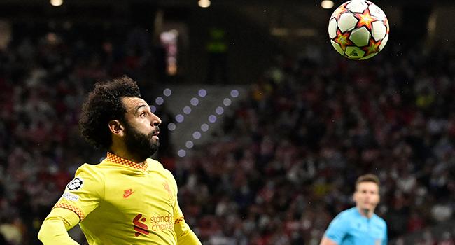 Salah Wants To End Career At Liverpool