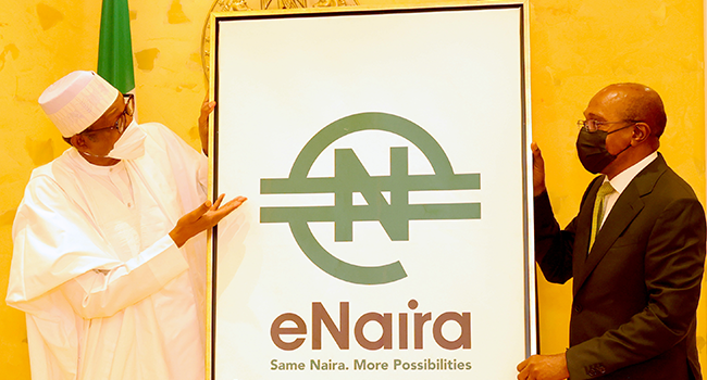eNaira: Top Six Things You Should Know About CBN's Digital Currency