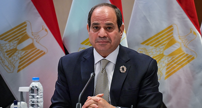 Egypt Lifts State Of Emergency In Force Since 2017