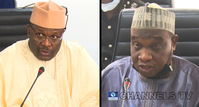 Anambra Election: INEC, NSA Meet Over Worsening Insecurity