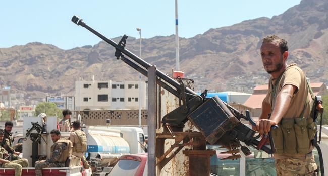 UN Urges Ceasefire In Yemen's Marib For 'Safe Passage'