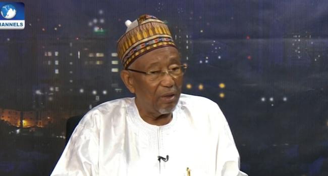 Bandits Are Terrorists In Reality, Says Senator Bulkachuwa