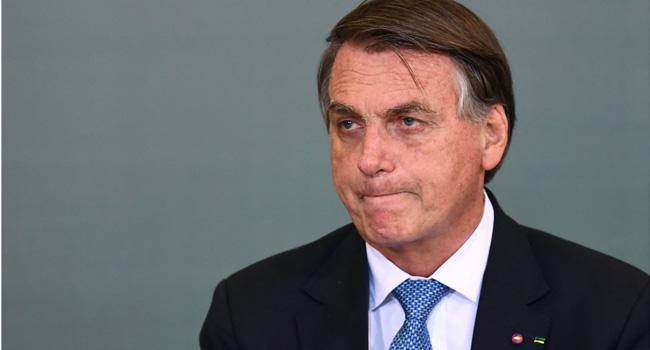 Defiant Brazilian President Makes U-Turn, Set For COVID-19 Vaccination