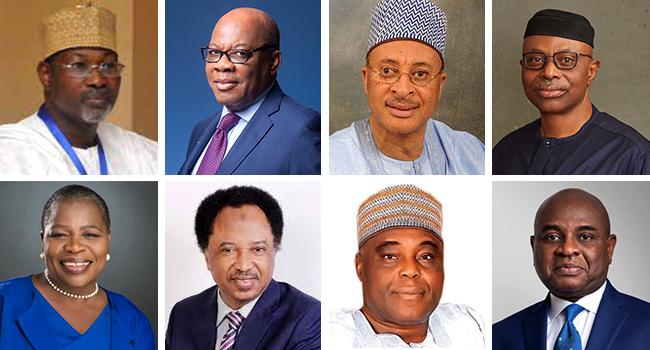 2023: Jega, Moghalu, Agbakoba, Ezekwesili, Utomi, Other Prominent Nigerians Launch Political Coalition