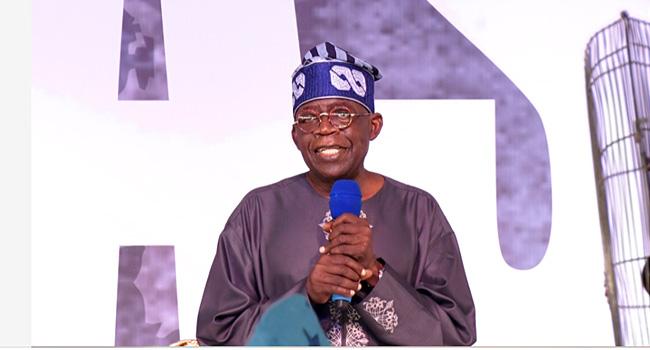 I'm Hale, Hearty And Well – Tinubu Tells Nigerians
