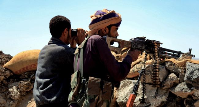More Than 80 Yemen Rebels Killed Near Marib, Says Saudi-Led Coalition